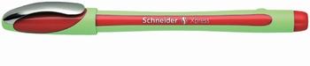 Roler Fineliner Xpress, crvena  KOMAD