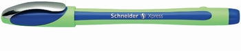 Roler Fineliner Xpress, plava  KOMAD