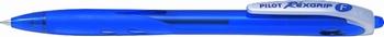 Kemijska olovka, Pilot, Rexgrip, 0,7mm, plava  KOMAD