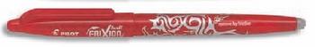 Roler Frixion, širina ispisa: 0,7mm, crvena