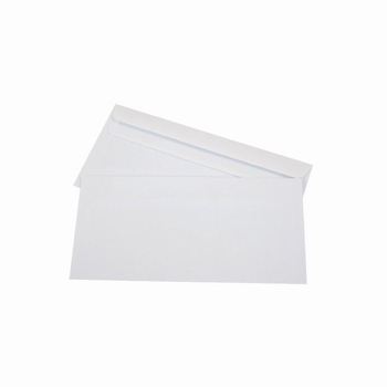 Kuverta za CD, 125x125cm, bijela