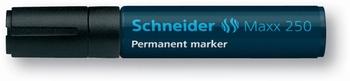Marker permanentni,  Schneider, 250, crni