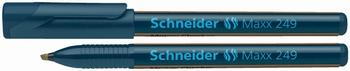 Marker za provjeru novca, Schneider MAXX 249