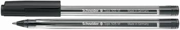 Kemijska olovka, Schneider, 505M, crna