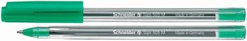 Kemijska olovka, Schneider,505M, zelena