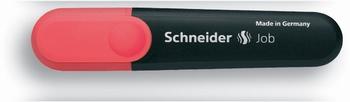 Scheider, JOB, crveni, crveni  KOMAD