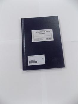 Knjiga šihtarica B6