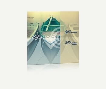 Offset papir Sora Medico 60 gr 70x100