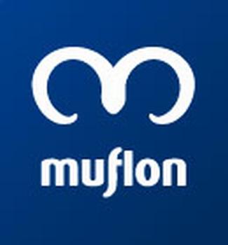 Samoljepivi papir Mufprint Mat B1