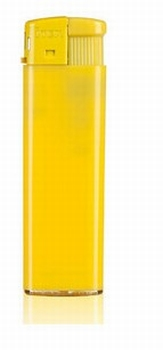 Upaljač Energy, žuti