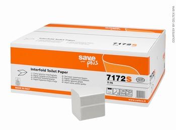 TOAL.PAPIR 10,5X21CM 225L 40/1 7172S CELTEX