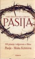 Knjiga: PASIJA