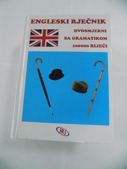 Rječnik engleski    KOMAD