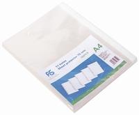 Fascikla PVC UR  AS OFFICE  100/1  PAKIRANJE