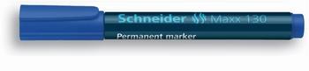 Marker permanentni, Schneider, 130, plavi
