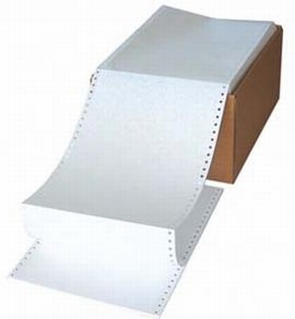 Papir kompjuterski A4, 1+1