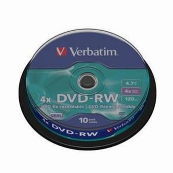 DVD-R 4,7GB