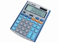 Kalkulator 12 znamenki, 3 linije