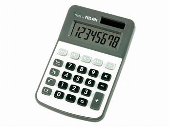 Stolni kalkulator MILAN, 150808GBL