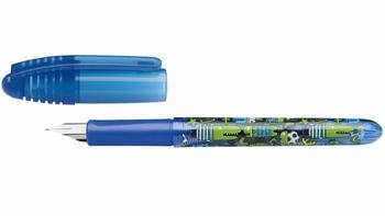 Naliv pero, Schneider