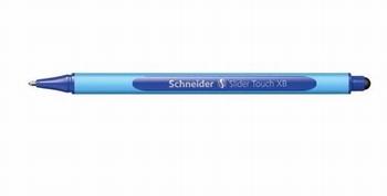 Kemijska olovka, Schneider, Slider Touch, plava