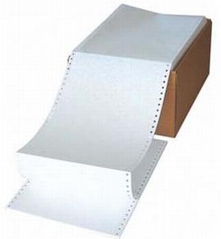 Papir kompjuterski, A4, 1+2
