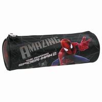 Pernica prazna, Spiderman