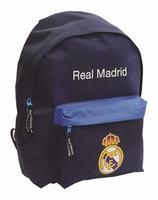 Ruksak školski Classic, Real Madrid