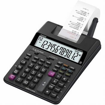 Kalkulator sa printanjem CASIO, HR-150RCE-WA-EC