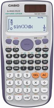 Znanstveni kalkulator CASIO, FX-991ES PLUS