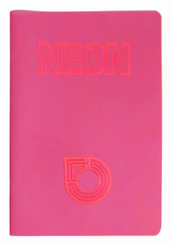 Bilježnice NEON, A5/dikto/40 lista  KOMAD