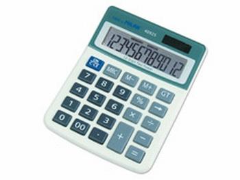 Kalkulator stolni 12 znamenki, MILAN  KOMAD