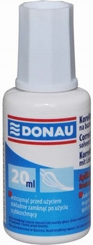 KOREKTOR LAK 20ML  DONAU PBS  KOMAD