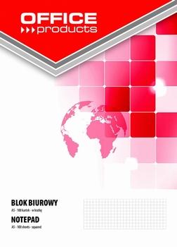 BLOK NOTES KARO A5 100 LISTA  KOMAD