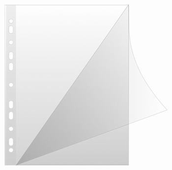 FASCIKLA PVC L 150MIC 50/1 1768950KG150-00 DONAU PBS  PAKIRANJE