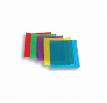 Okvir A5, 10/1 samoljepljivi okvir, jednobojni, sorto boje  PAKIRANJE