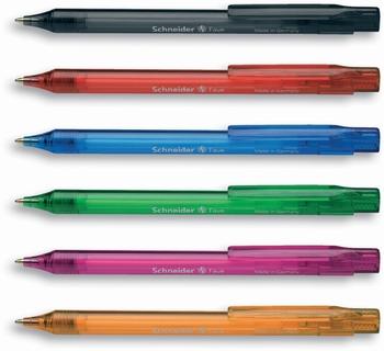 Kemijska olovka, FAVE, plava