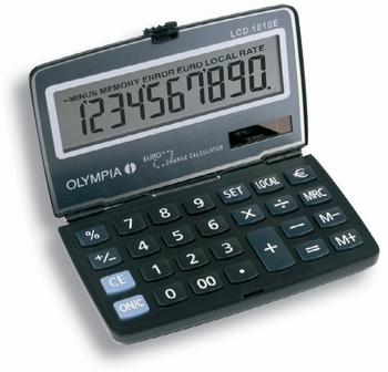 Kalkulator Olympia LCD 1010