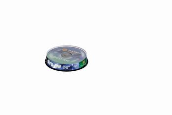 DVD-R 4,7GB, 10/1, PLATINET
