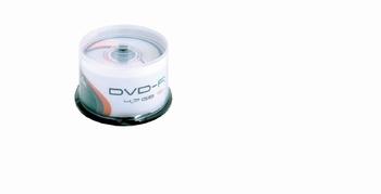 DVD-R 4,7GB, 50/1 , OMEGA