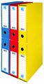 Registrator, A5, široki, PCM, tamno plavi