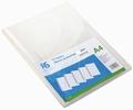 Fascikla PVC UR  AS OFFICE  100/1