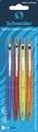 Kemijska olovka blister,  Schnider, K-20