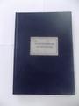 Knjiga evidencije putnih naloga  A4