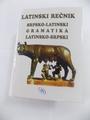 Rječnik latinskog jezika