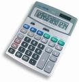 Školski kalkulator MILAN, 40924BL