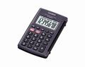 Džepni kalkulator CASIO, HL-820LV-BK-S-GP
