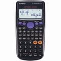 Znanstveni kalkulator CASIO, FX-350ESPLUS-SBEHD
