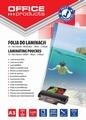 FOLIJA ZA PLASTIFIKACIJU A3 100/1 SJAJ.20325615-90 PBS PAKIRANJE