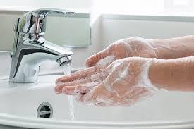 Sapun za ruke / Pasta / Dezinfekcija